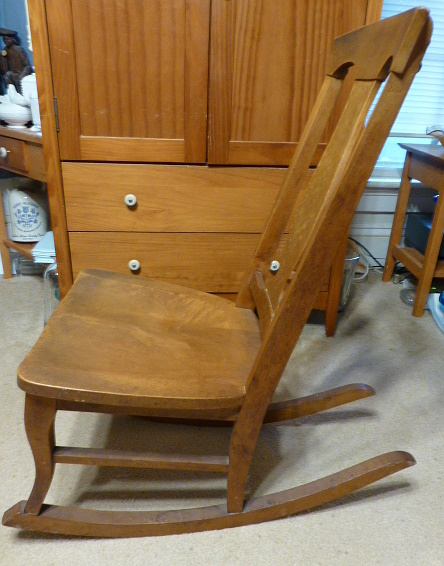 Groovy Heywood Brothers And Wakefield Company Birds Eye Maple Ncnpc Chair Design For Home Ncnpcorg