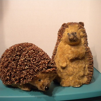 Handmade Hedge Hogs - Animals