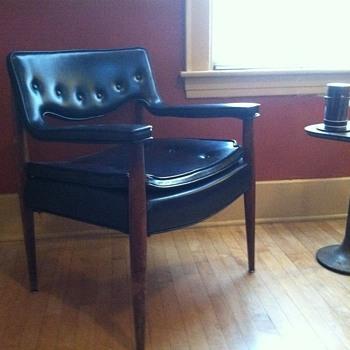 my first midcentury find unknown designer/maker  - Furniture