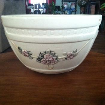 Weller Planter - Pottery