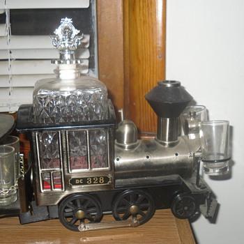 Musical Train - Bottles