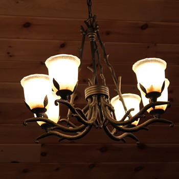 Lighting - Lamps