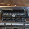 1959 Chevy Radio