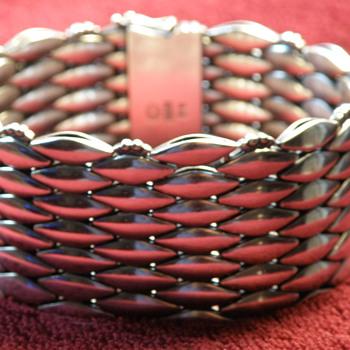 #86 Georg Jensen bracelet  - Fine Jewelry