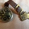 Wexclox Pocket Ben.  My grandfathers pocket watch.