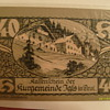 Paper Money Austria