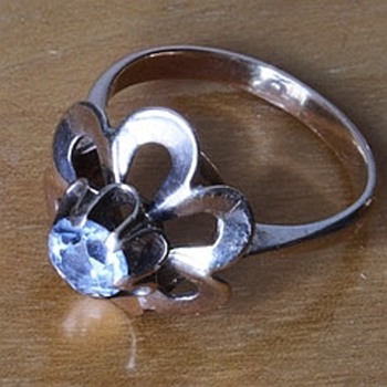 Any idea how old and where from?  - Fine Jewelry