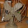 Electrex Desk Fan
