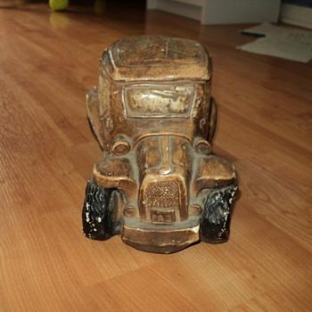 my truck - Model Cars