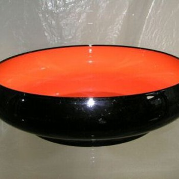 Kralik - Tango - Art Glass