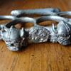 WWII Nazi Brass Knuckles