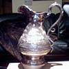 bailey and co large silver pitcher