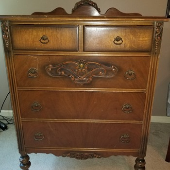 Dresser info - Furniture