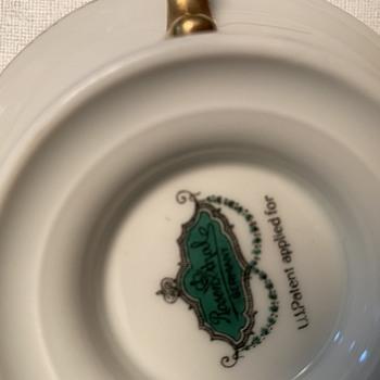 Information on old Rosenthal china - China and Dinnerware