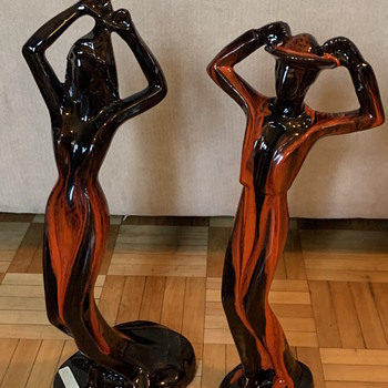 Statues  - Figurines