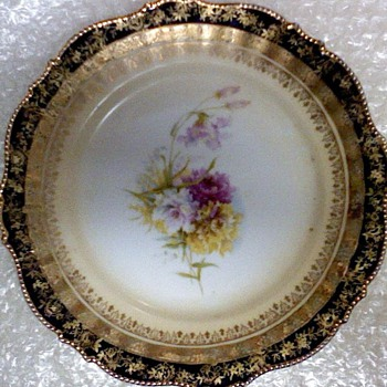Our special plate - China and Dinnerware