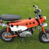 Another 1971 Suzuki MT50 Trail Hopper