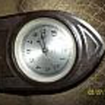 Lincoln Electric Clock (Richardson Co) - Clocks