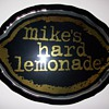 Mike's Bar Mirror