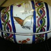 KPM Handpainted Porcelain Egg