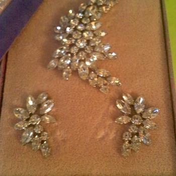 B. David - Costume Jewelry