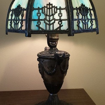 lamp help