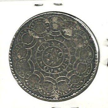 1776 Continental Currency Fugio Dollars x3