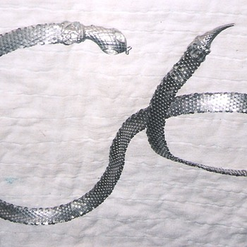Snake Belt - Accessories