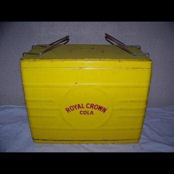 Royal Crown Atlas 18 Cooler