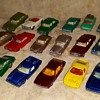 Marvelous Miracle Multiple Matchbox Monday A Car Show of Matchbox Cars