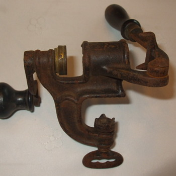 Unusual Antique Tool- Any Guesses on Probable Use ? - Tools and Hardware