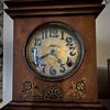 Antique clock question...