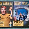 1966-1969, star trek  tv series-dvd box collectors set.