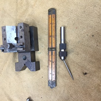 Scribe Tool and Jig? - Tools and Hardware