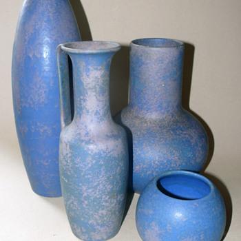 Richard Uhlemeyer - Pottery