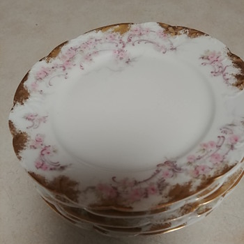 Havilland limited china - China and Dinnerware