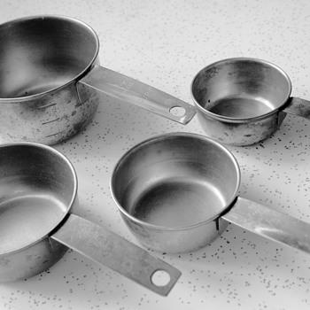 Mid-Century Kitchen Utensils - Kitchen