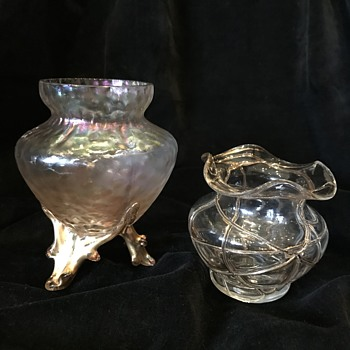 New arrivals for a new year... - Art Glass