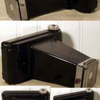 Cinelarger 8 Testrite Instrument Company 1948 - Cameras