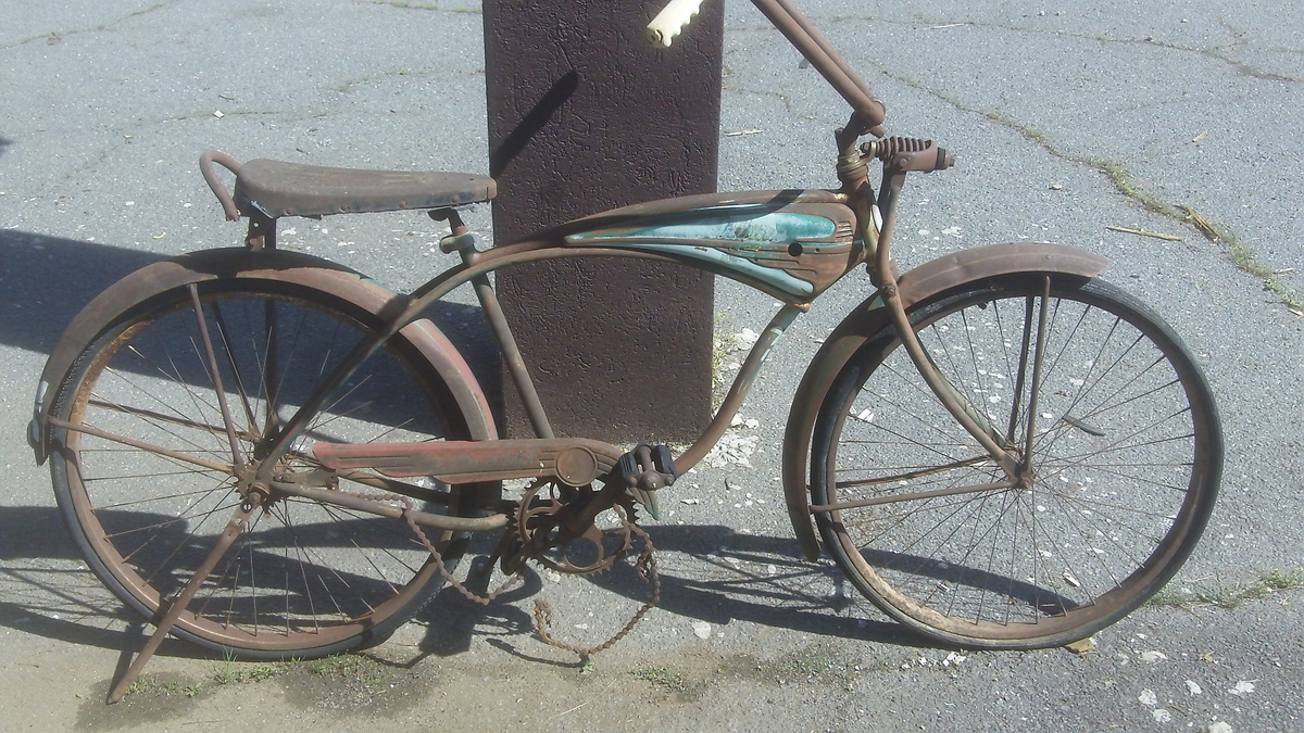 Best Finds Of 2011 Page 3 Rat Rod Bikes