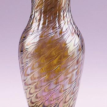 Loetz Phanomen Genre 7734 - Art Glass