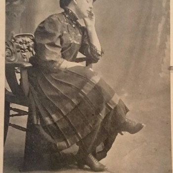 Merry widow - Postcards