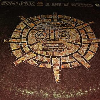 STAN GETZ..PROMOTIONAL ALBUM - Records