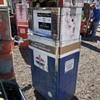 American Super Premium Ethyl Gas