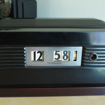 "Telechron 8B11 ""Grenada"""