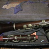 B flat clarinet made by J.B.Albert REALLY old