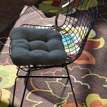 Set of Four Knoll Chairs from a Yardsale - Furniture