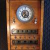 Waterbury (Security Alarm) Clock