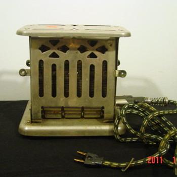 Antique Toaster - Kitchen