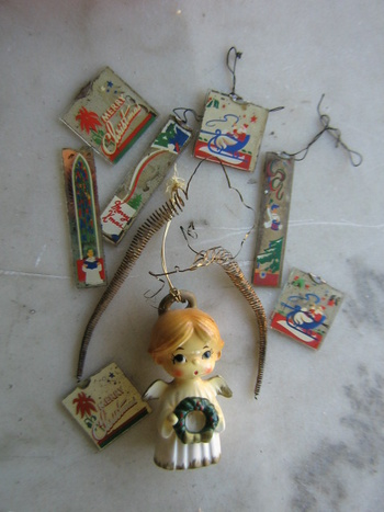 Old Christmas ornaments | Collectors Weekly